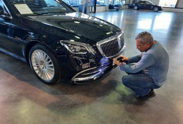 Приобретение нового автомобиля AutoExpert777